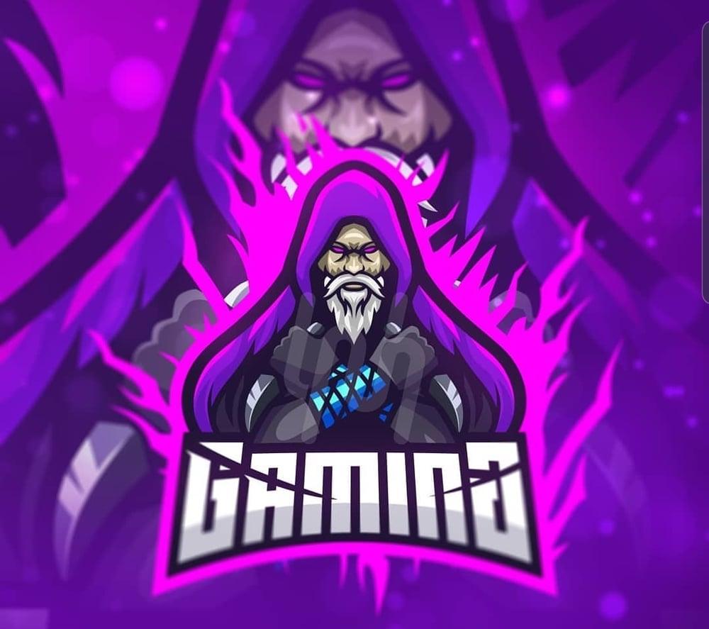 Image of Gaming logo
