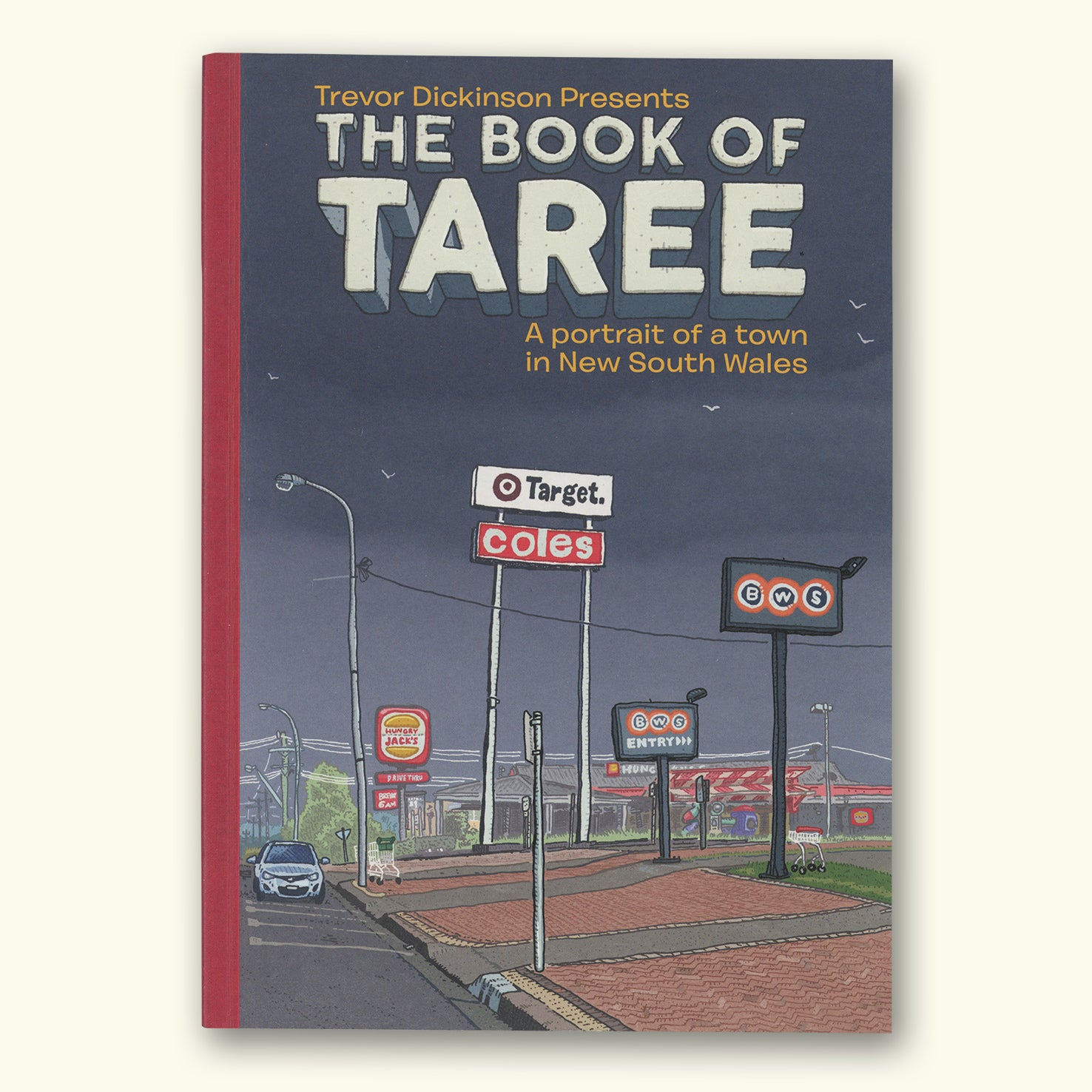 Image of The Book of Taree