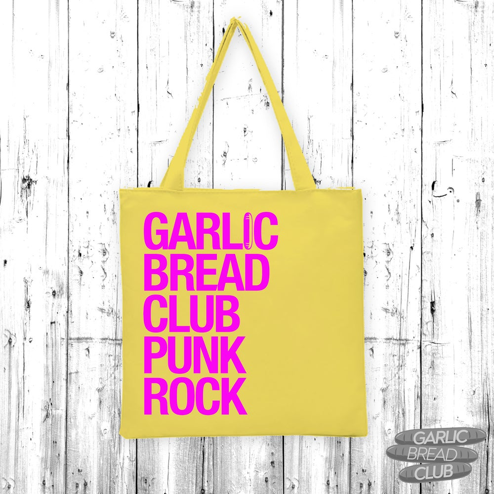 Image of GBC Tote