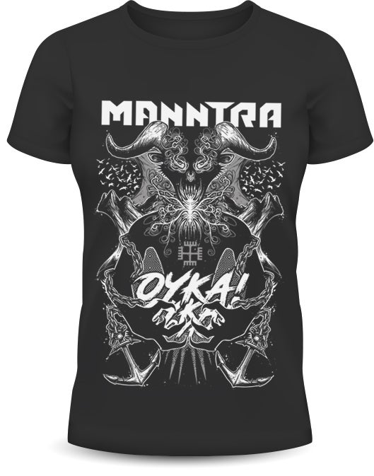 Image of Oyka! Tour Shirt