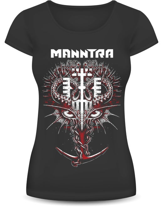Image of Nevera Girlie Shirt
