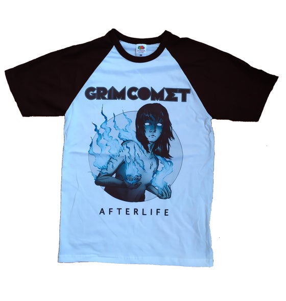Image of Afterlife T-shirt