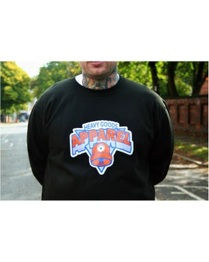 Image of HG Eastern Conference Sweater