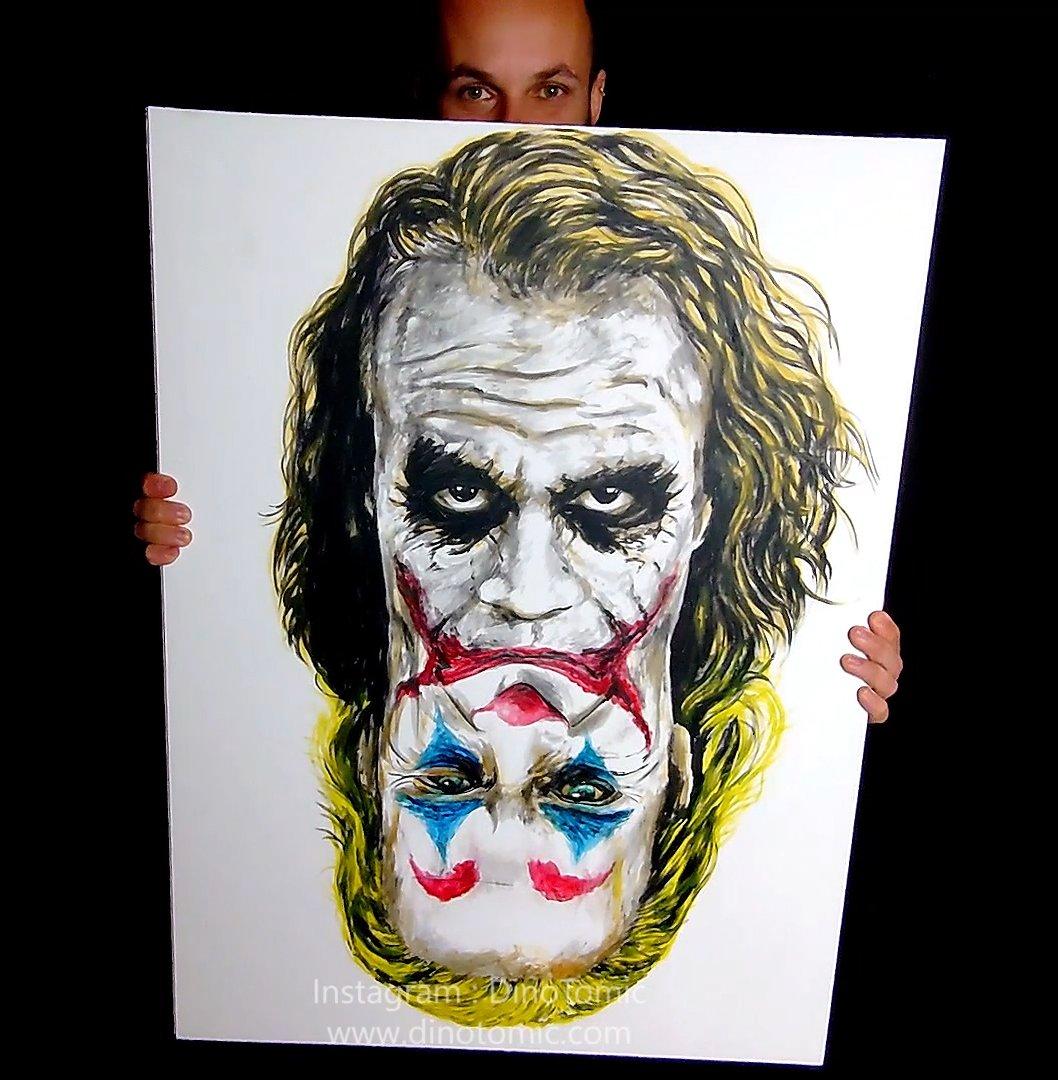 Image of #138 Jokers