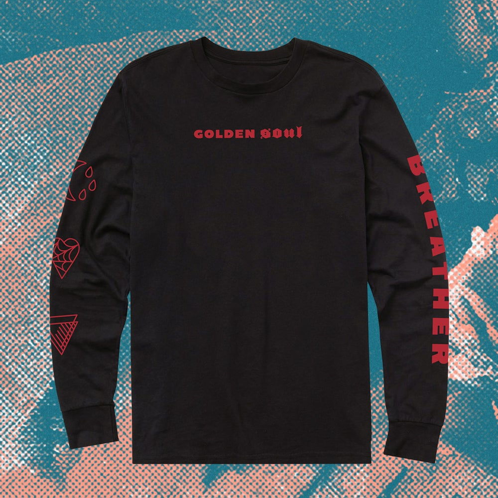 "Image of ""Golden Soul"" Long Sleeve"