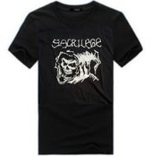 Image of Sacrilege  T-Shirt