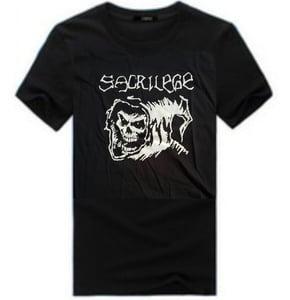 Image of Sacrilege  T-Shirt