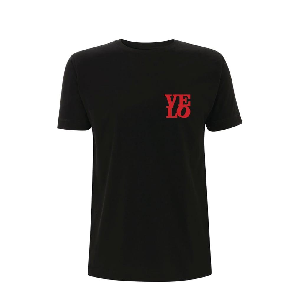 Velo - T-Shirt