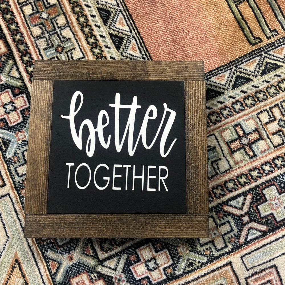 Image of Better Together