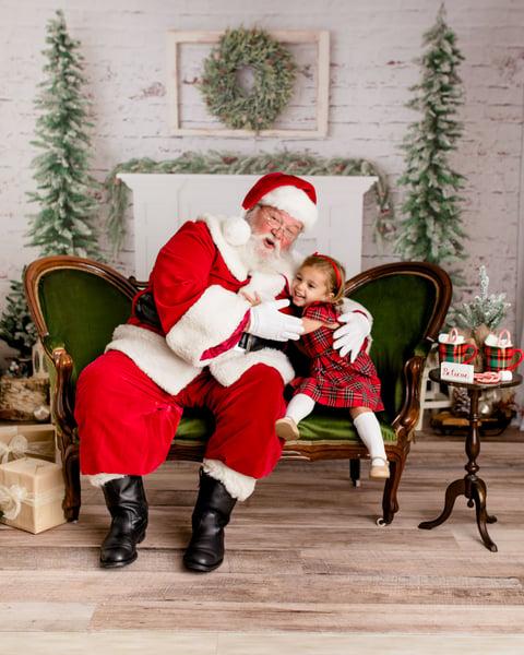 Image of Magical Santa Sessions!!