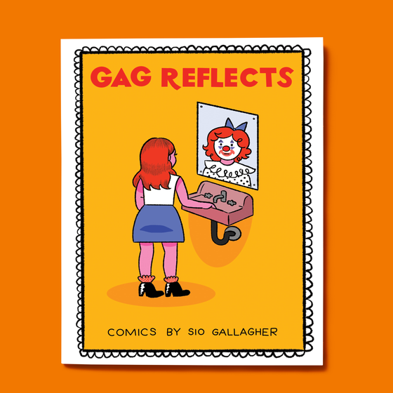 Image of Gag Reflects