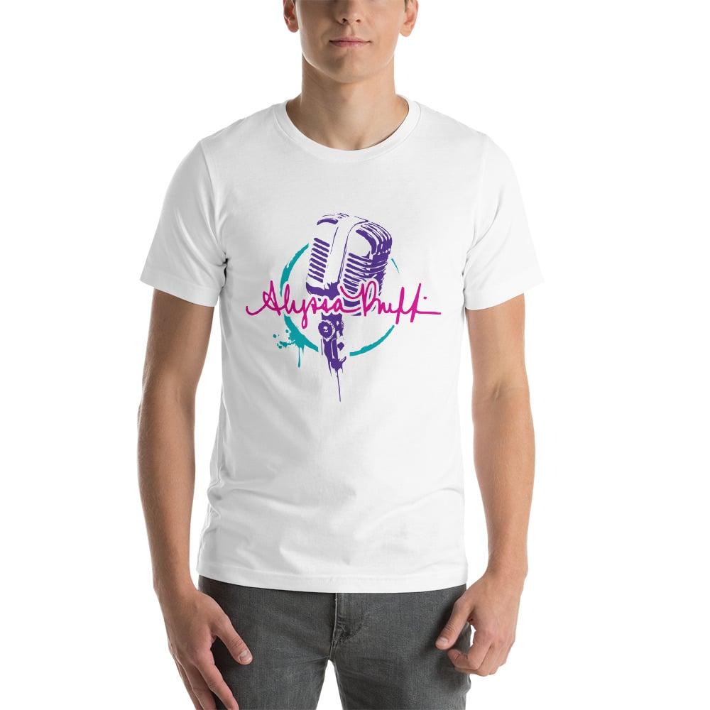 Image of Alyssa Ruffin Unisex T-Shirt