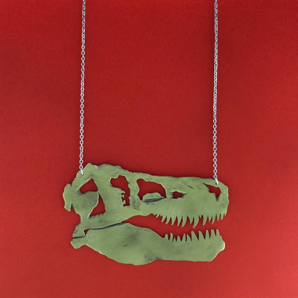 Image of T-Rex