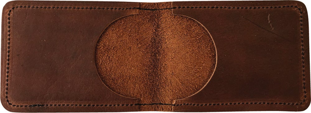 Image of KODIAK LEATHER FLIP WALLET