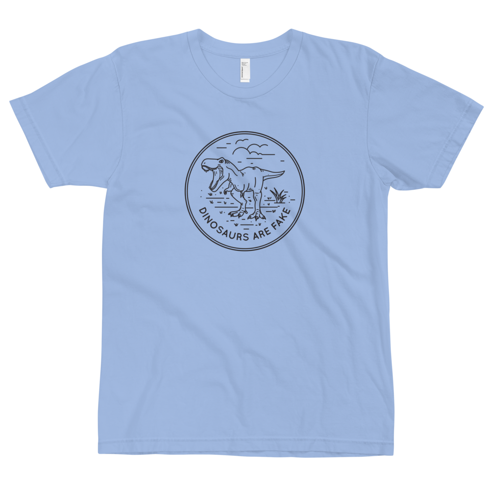 Image of Movement Badge T-Shirt
