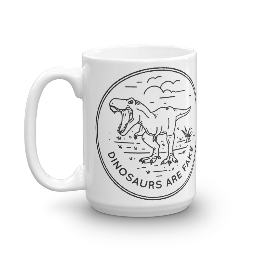 Image of Movement Badge Mug (15 oz.)