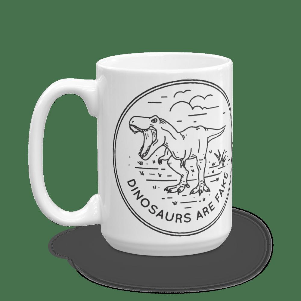 Image of Movement Badge Mug (15 oz.)