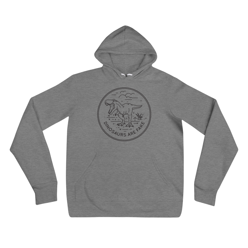 Image of Movement Badge Hoodie