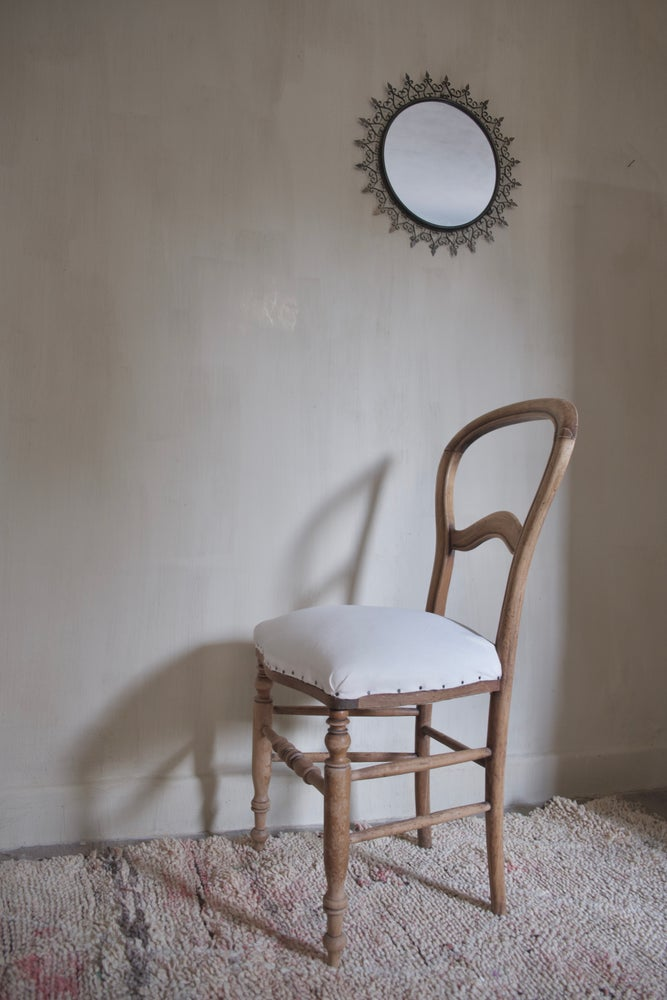 Image of Chaise ancienne