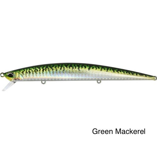 Image of Duo Tide Minnow Slim 140 (New Colours)