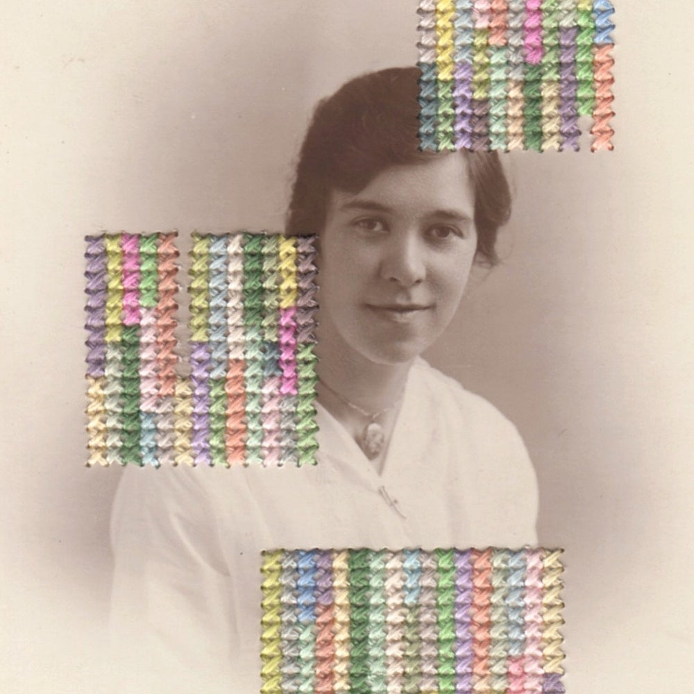 Image of THE MATHEMATICIAN