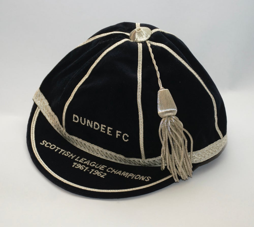 Image of Dundee FC Commemorative Cap
