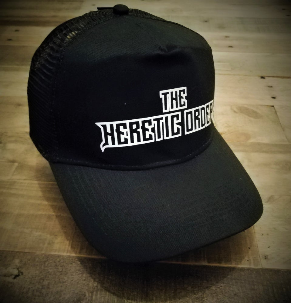Image of The Logo cap