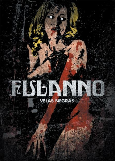 "Image of Fulanno ""Velas Negras"""