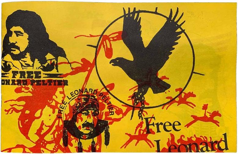 Image of Free Leonard Peltier