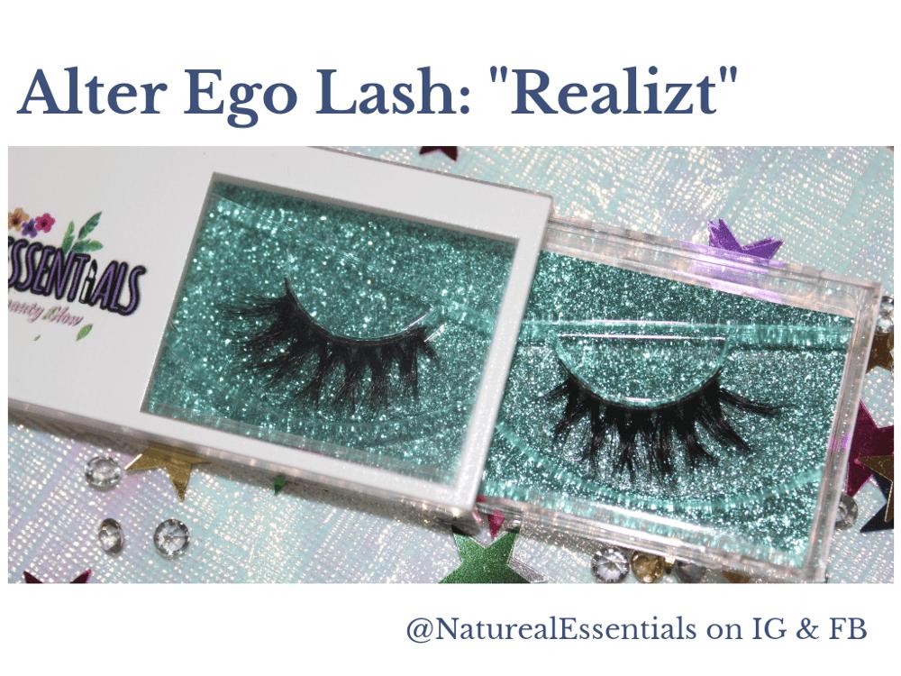 Image of N.E. Alter Ego Lashes