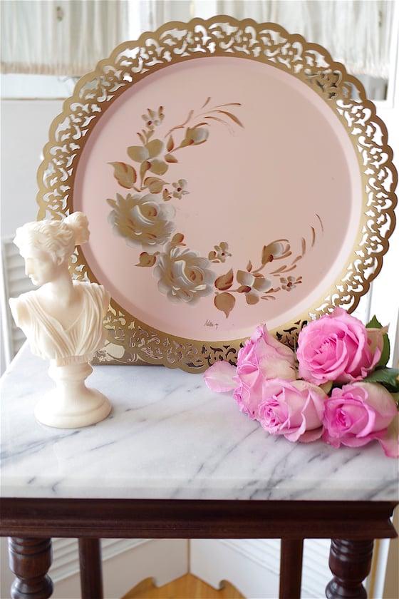Image of l'art de la rose