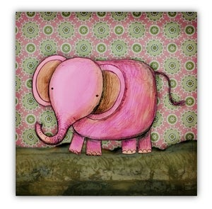 Image of Elephant Joe Picture
