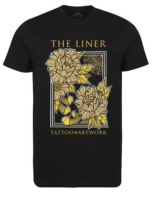 Image of T-shirt the Liner