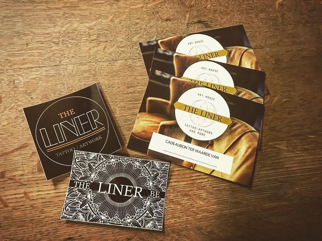 Image of Giftcard the Liner
