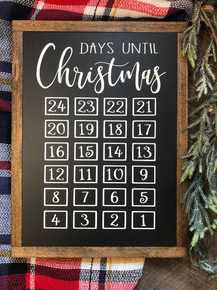 Image of Christmas Count Down