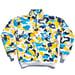 Image of ORCAMO Quarterzip Sweater