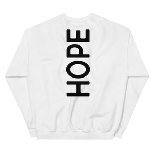 Image of Give Hope Daily White