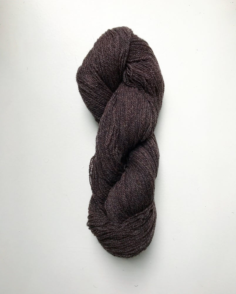 Image of NEW! Lambswool - Fig (39)