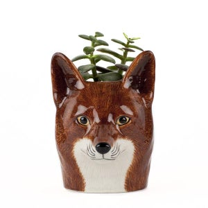 Image of POT RENARD, QUAIL CERAMICS
