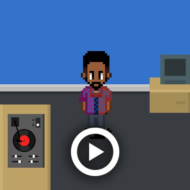 Image of Custom Animations
