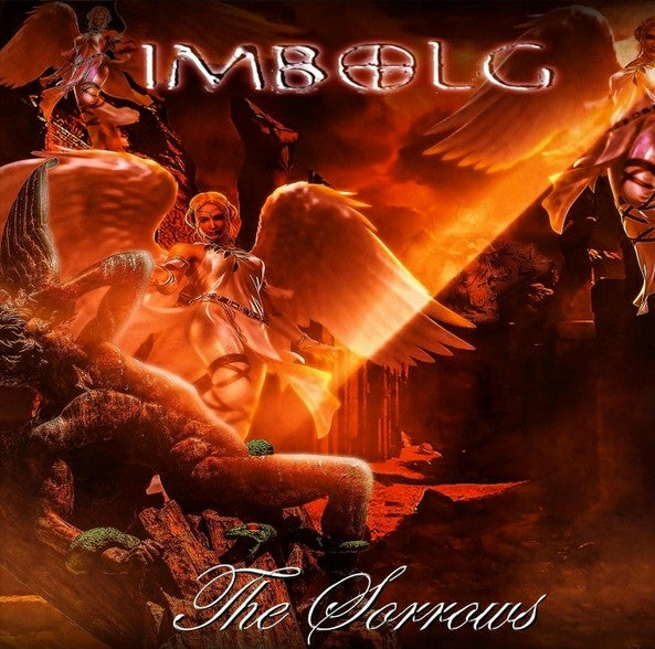 Image of Imbolg the Sorrows