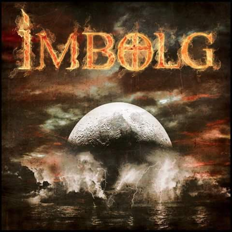 Image of Imbolg - Self Titled