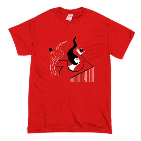 Image of 'Take A Bite' T-shirt