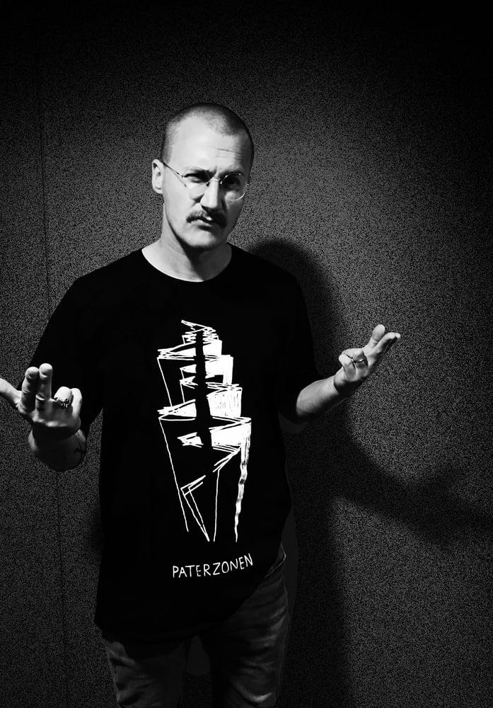 Image of Paterzonen shirt