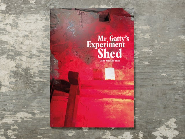 Image of Mr Gatty's Experiment Shed (publication)