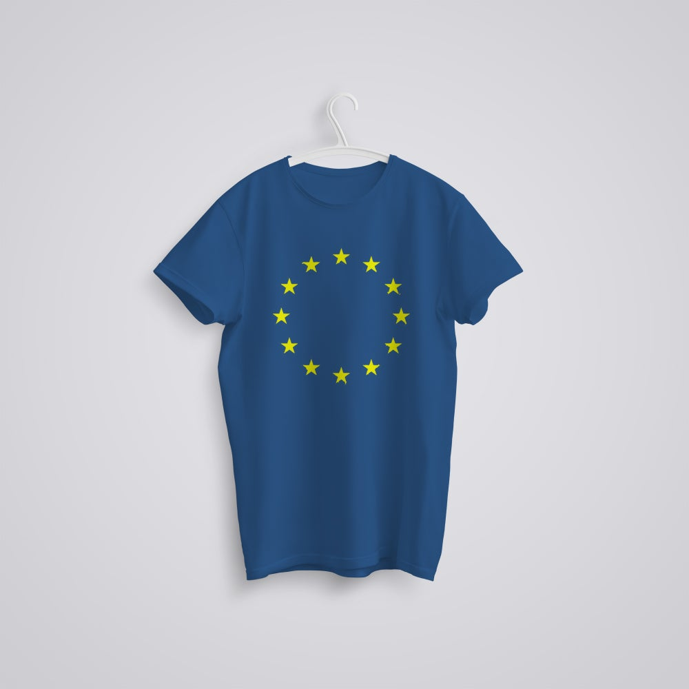 Image of Remain Eu Peoples Vote T-Shirt