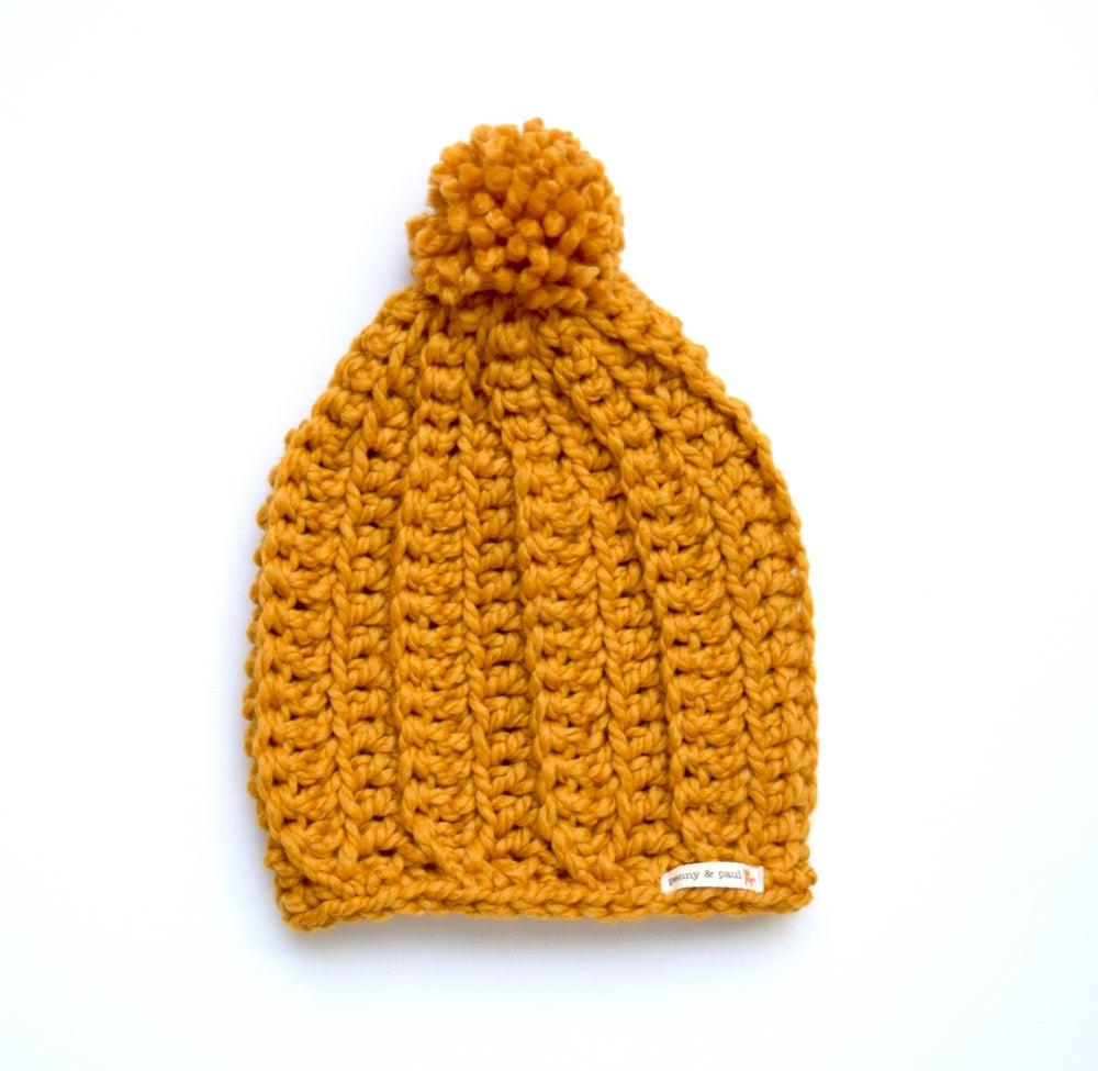 Image of The Après Ski Hat