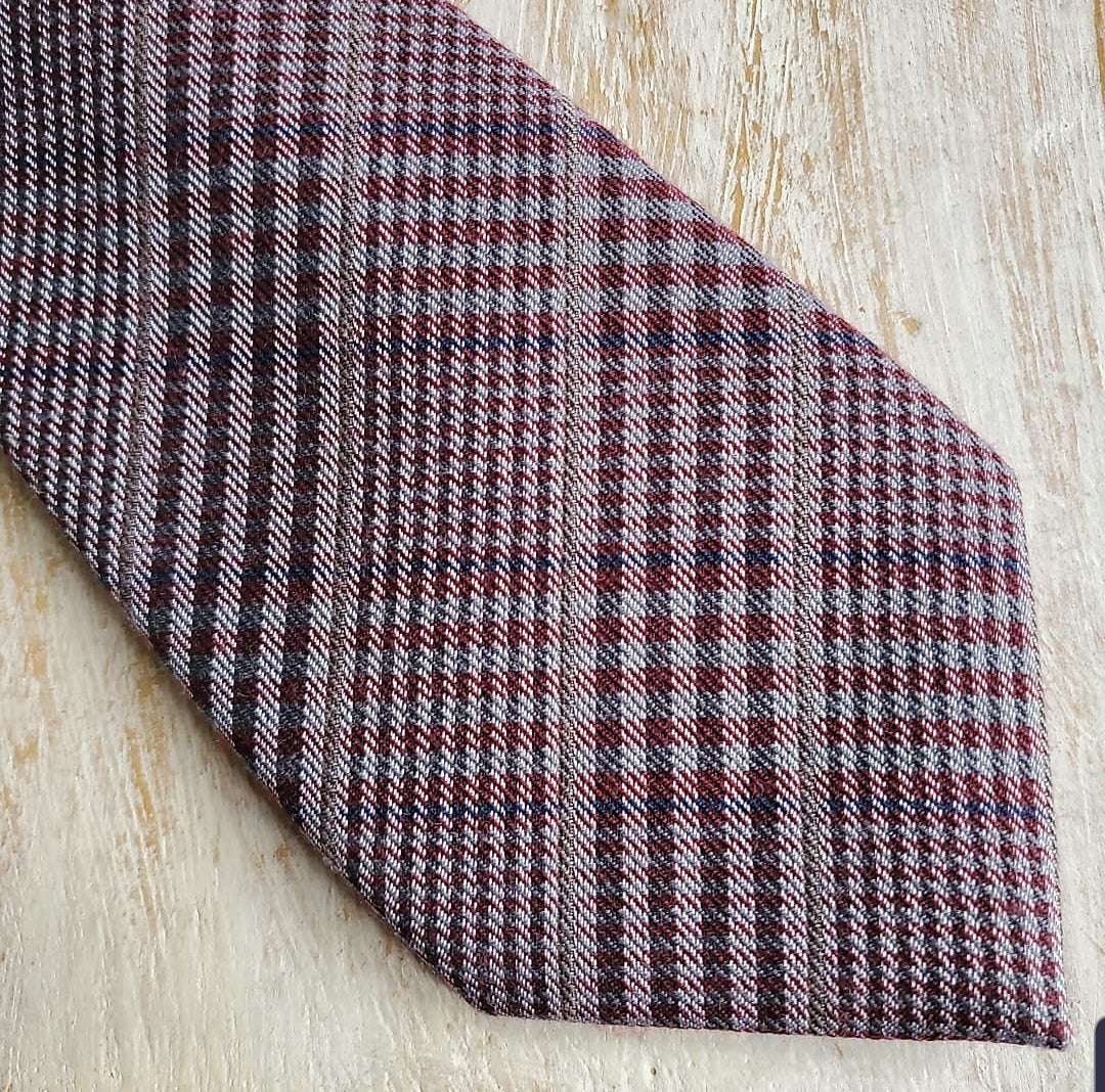 Image of WILLING WOOL NECKTIE