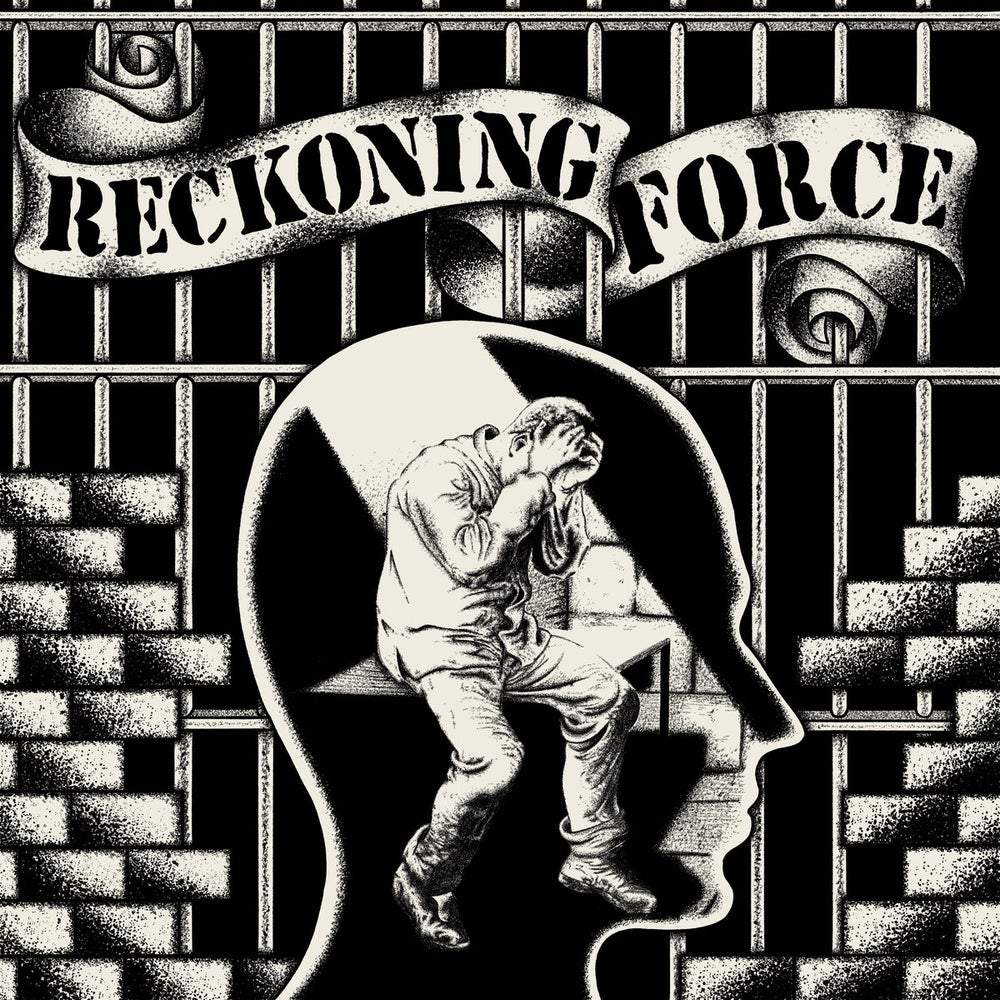 Image of Reckoning Force - S/T 7""