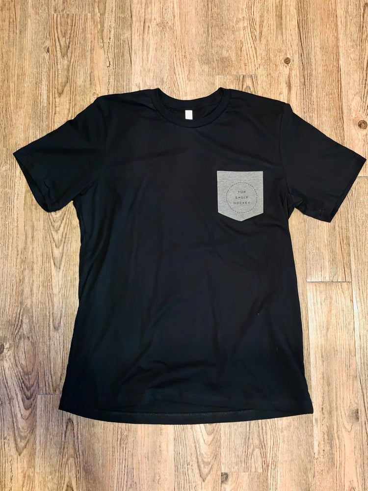 Image of Face off tee